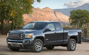 Picture GMC, Terrain, All, Canyon