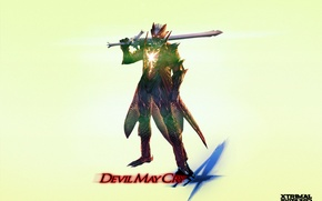 Picture Art, DMC, Devil May Cry, XTR1MAL