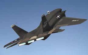 Picture Concept, aviation, design, drone, Drone