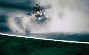 Picture rain, Japan, race, infiniti, renault, red bull, Grand Prix, Daniil, Kvyat, Kvyat, Daniel, Suzuka