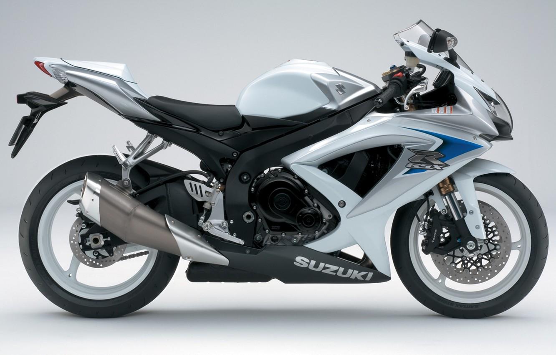 Photo wallpaper motorcycle, Suzuki, sportbike, GSX-R 600