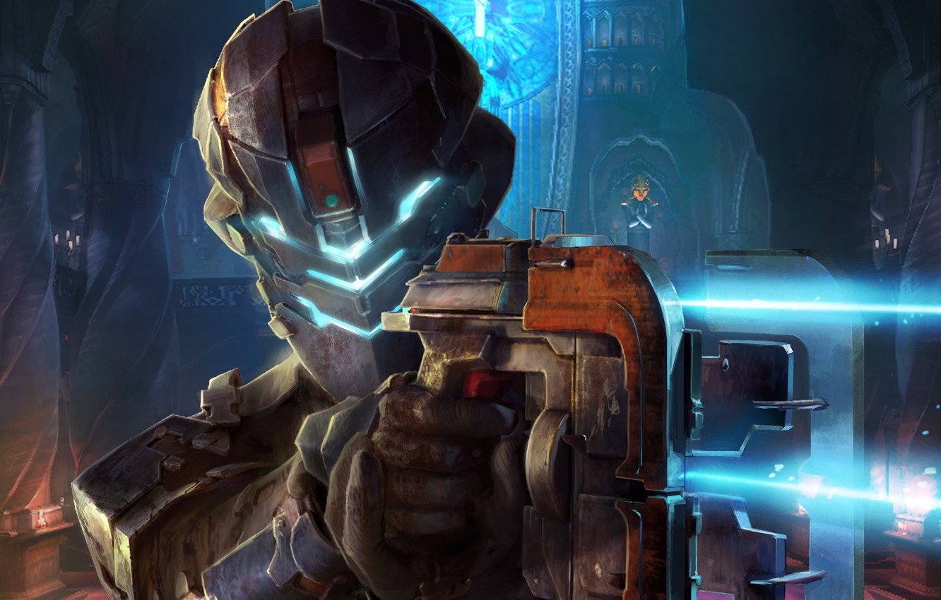 Wallpaper Game Electronic Arts Visceral Games Dead Space 2
