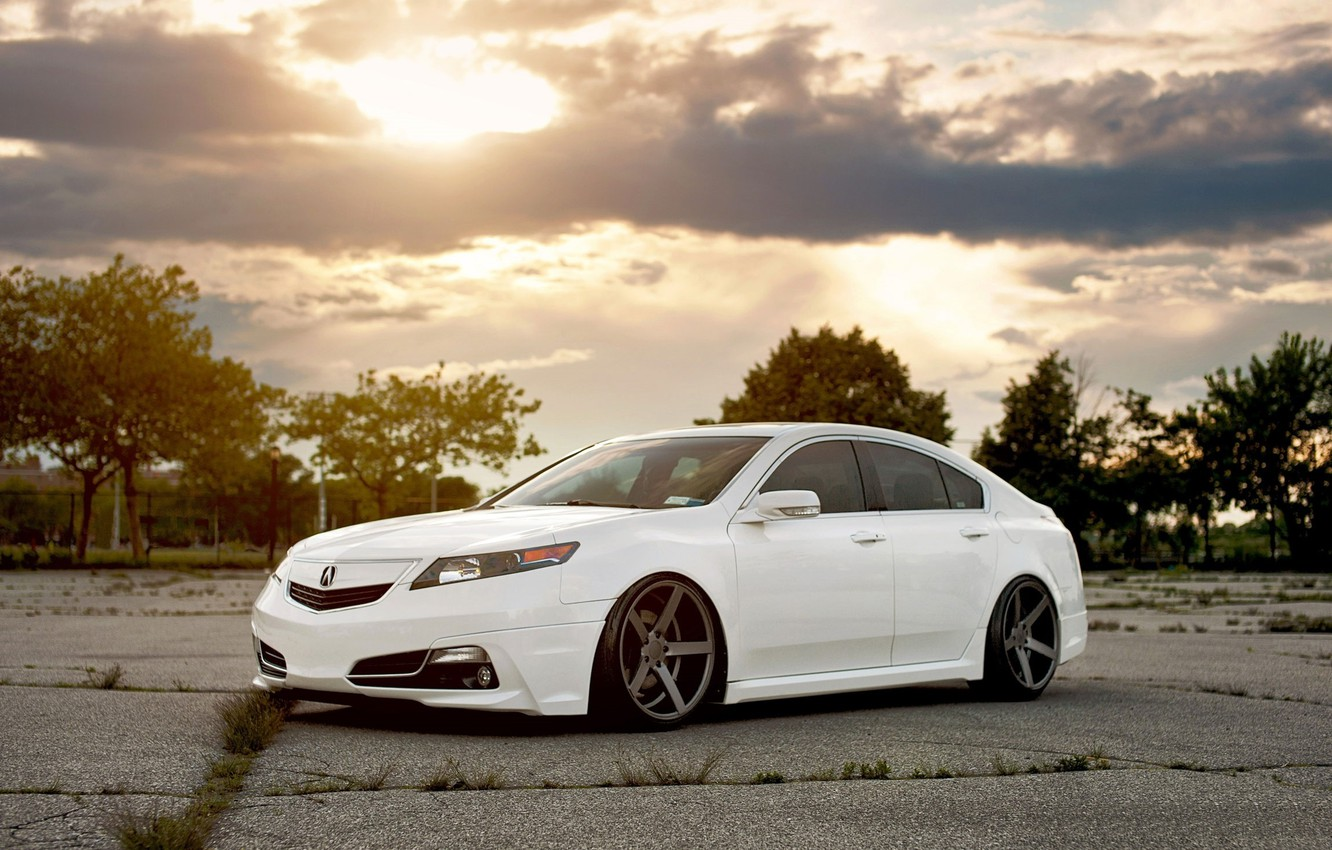 Wallpaper White Honda Honda Accord Chord Acura Acura Tsx Images For Desktop Section Honda Download