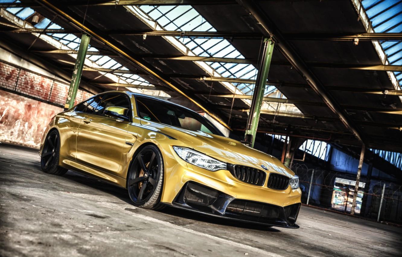Photo wallpaper BMW, BMW, Coupe, F82, Carbonfiber Dynamics