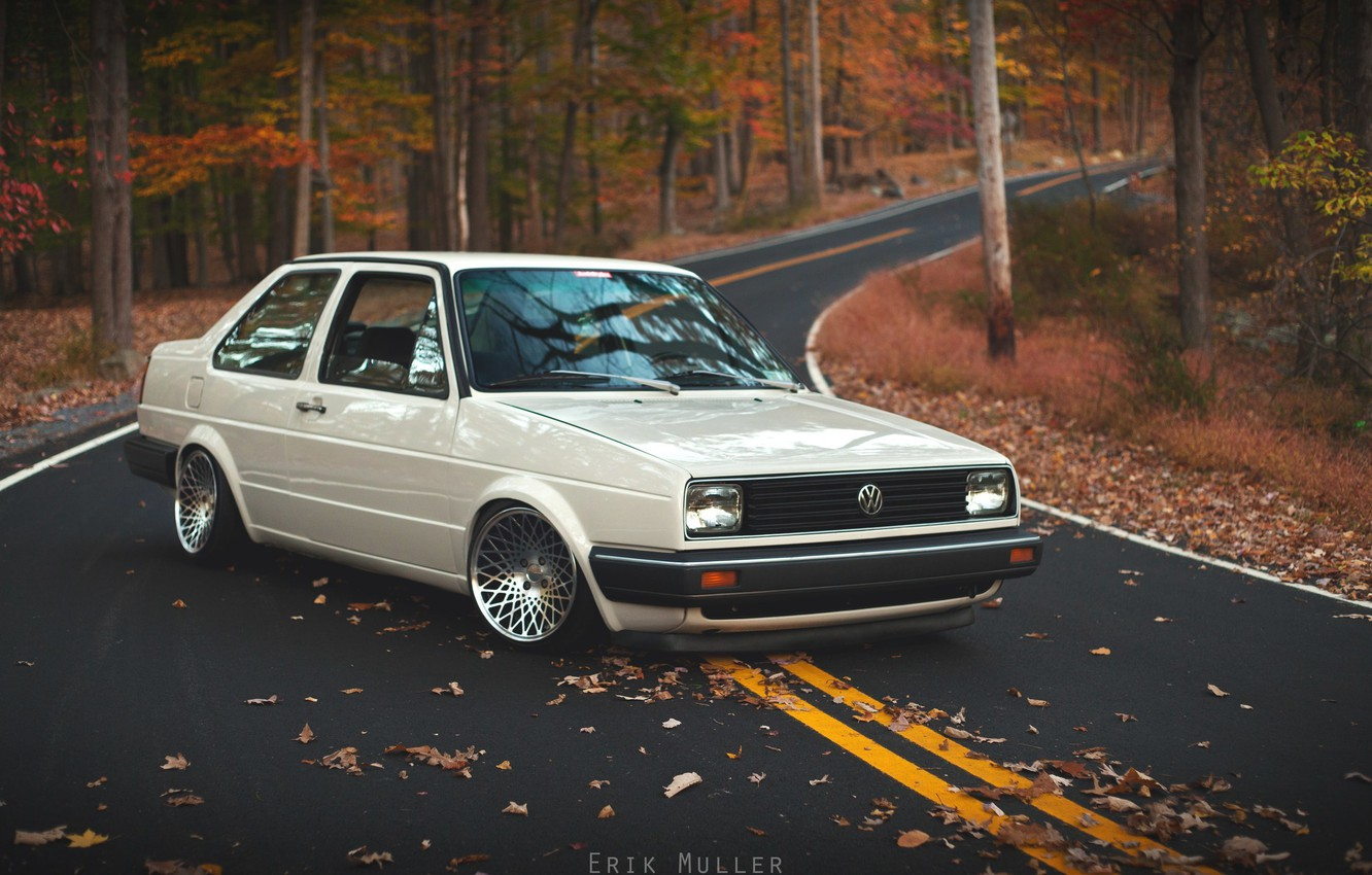 Photo wallpaper coupe, stance