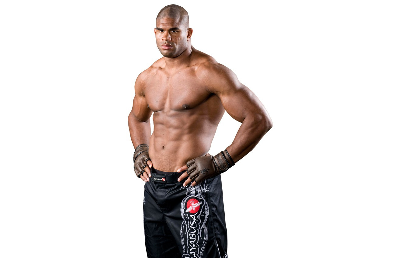 Photo wallpaper fighter, MMA, mixed martial arts, Alistair Overeem, Alistair Overeem
