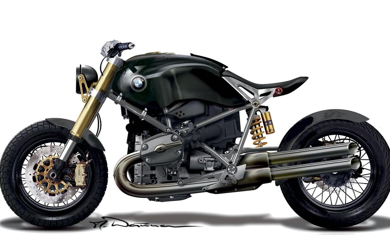 Photo wallpaper bmw, BMW, Moto, motorcycle