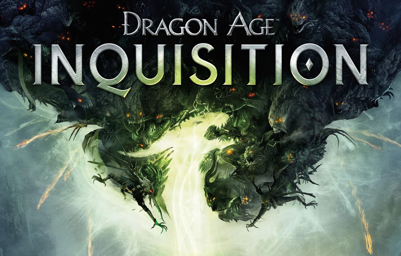 Photo wallpaper BioWare, Electronic Arts, Dragon Age: Inquisition