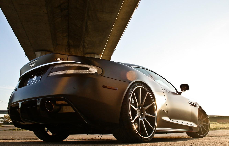 Photo wallpaper Aston Martin, Aston Martin, supercar, cars, auto, dbs, Supercars, wallpapers auto, blac, DBS, aston martin …