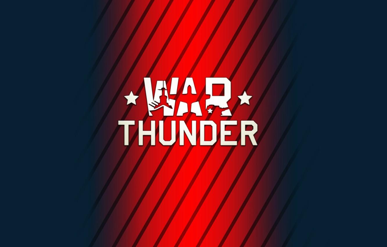 Photo wallpaper War Thunder, Gaijin Entertainment, War thunder