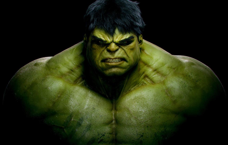 Photo wallpaper Hulk, Superheroes, Hulk, Superhero, Movies