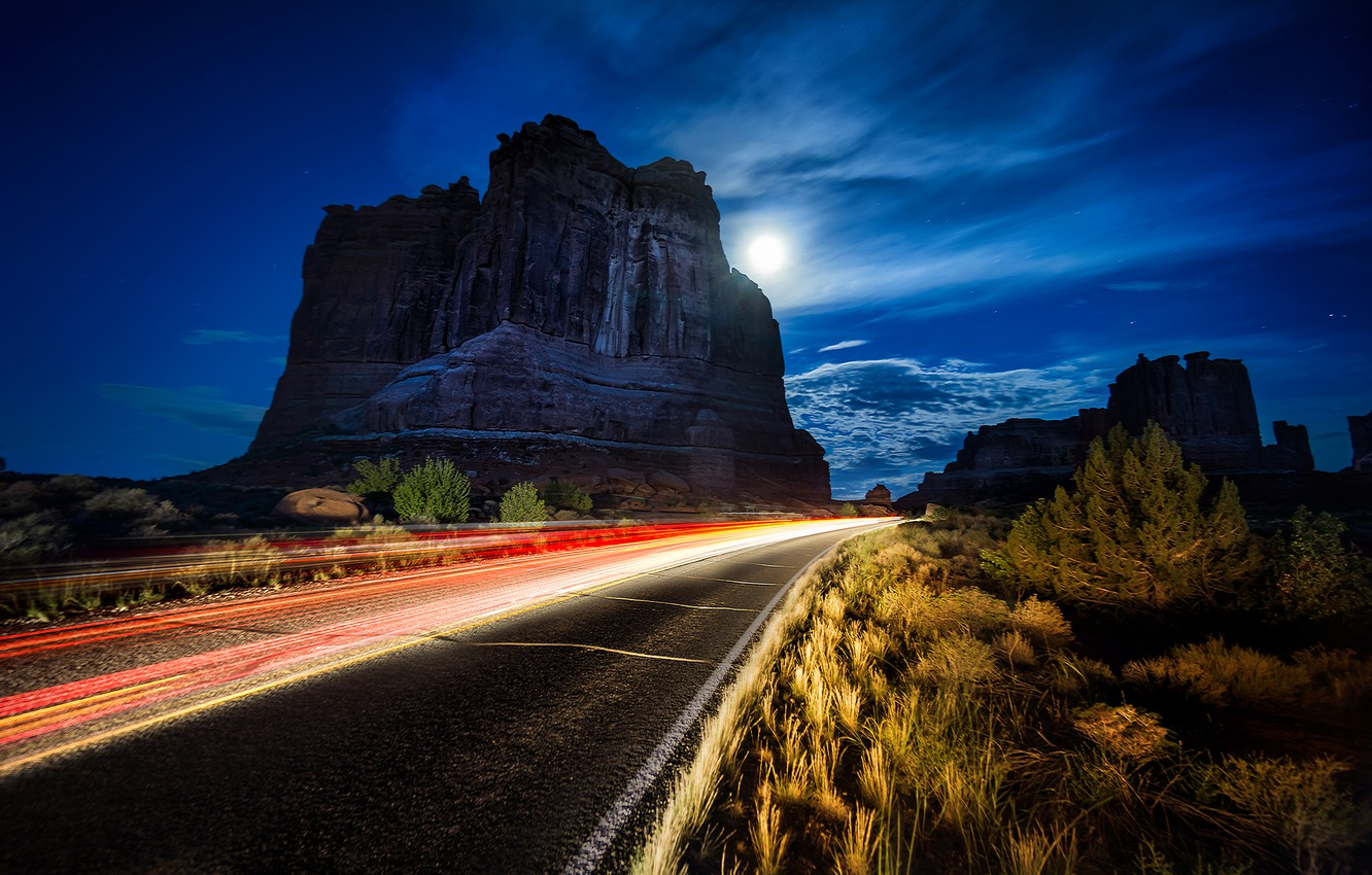 Arches National Park Wallpaper iPhone Plus Wallpapers