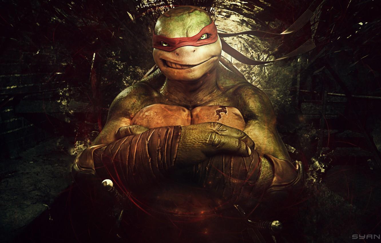 Wallpaper Tmnt Out Of The Shadows Rsphael Teenage Mutant Ninja