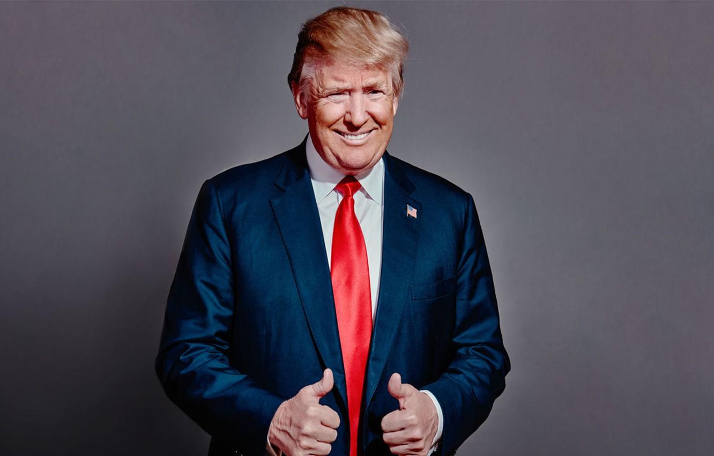 Wallpaper Usa President Usa President Donald John Trump