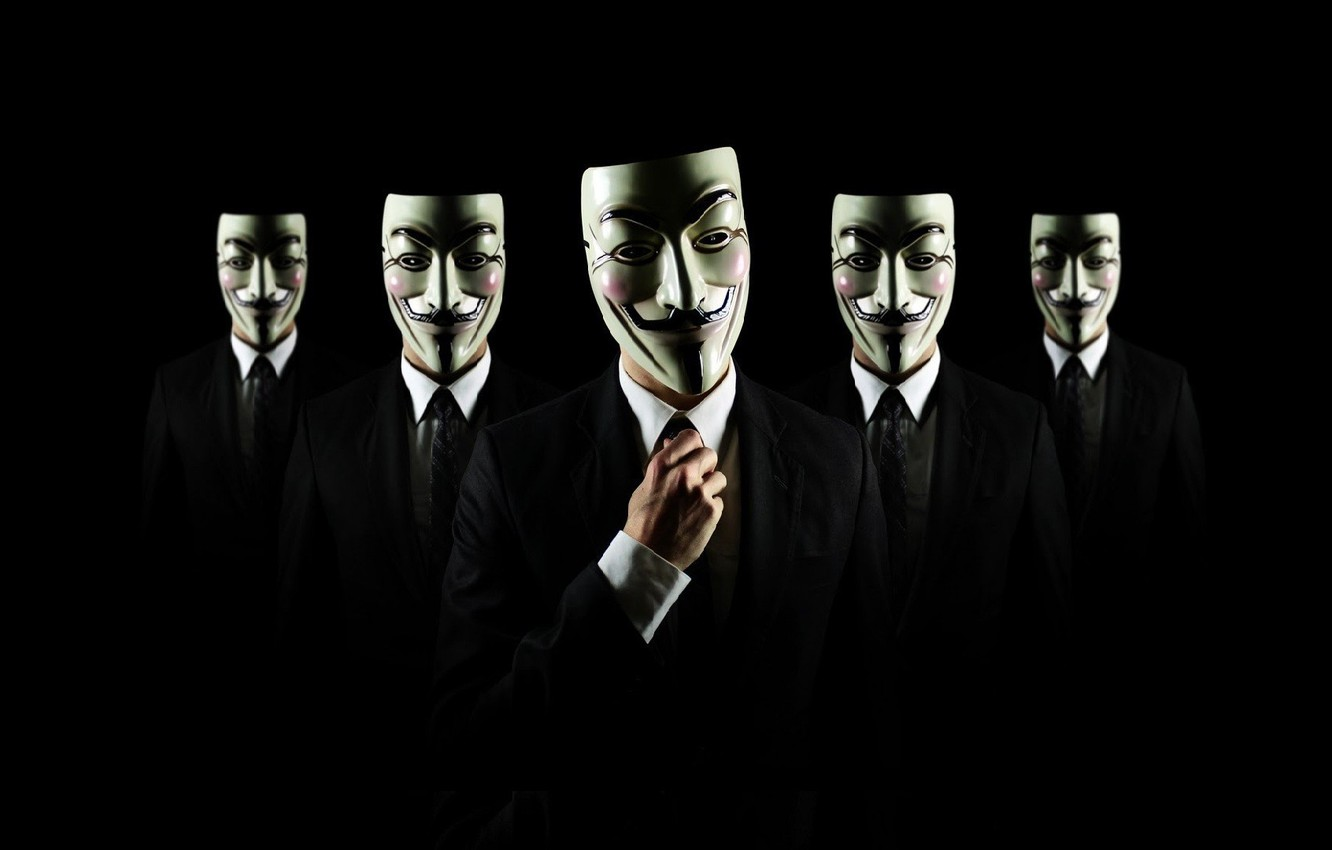 Photo wallpaper twilight, a lot, anonymous, Anonymous
