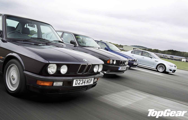 Photo wallpaper BMW, BMW, classic, top gear, E34, top gear, top gear, E39, E60, the best TV …