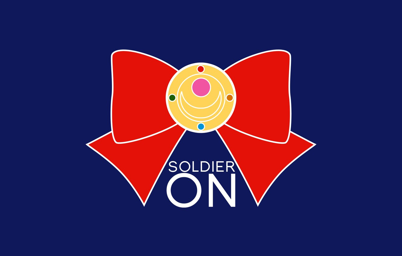 Wallpaper anime, minimalism, sailor moon images for ...