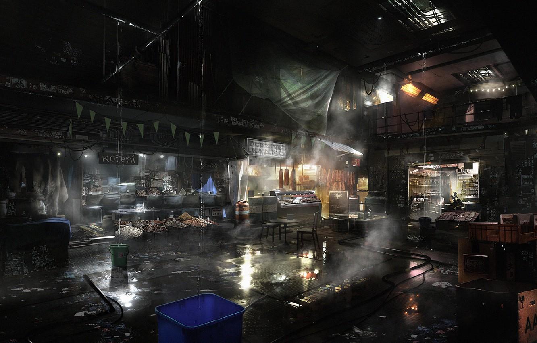 Wallpaper Market Square Enix Stores Deus Ex Deus Ex Mankind