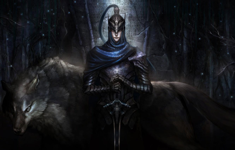 Dark Souls Artorias Video Games Wallpapers Hd Desktop And