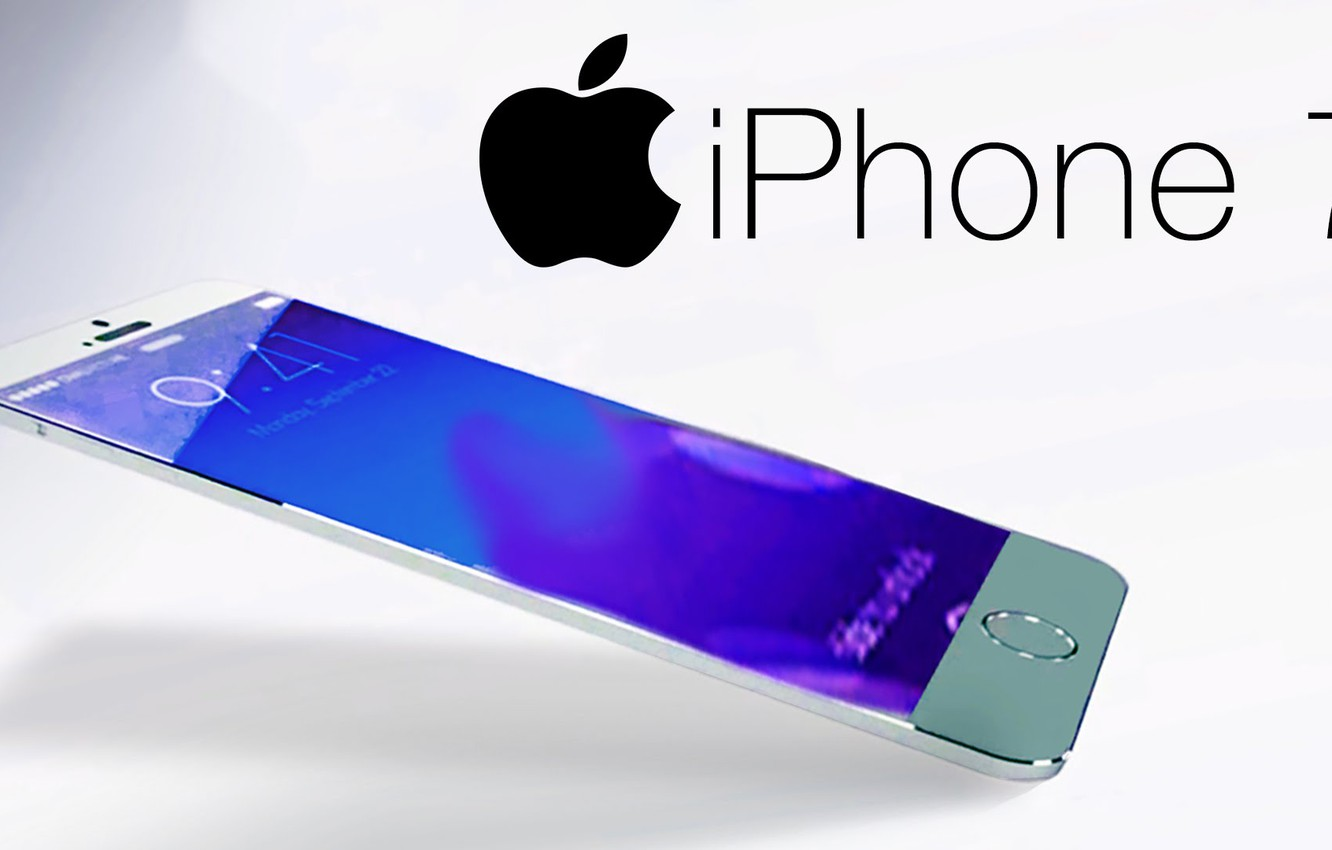 Wallpaper Apple Iphone Style Hi Tech Phone Iphone 7 Images For