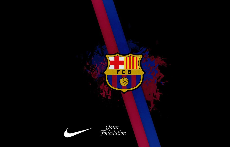 Wallpaper Wallpaper Sport Logo Football Fc Barcelona Images For Desktop Section Sport Download