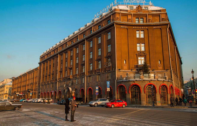 Астория, гостиница, Большая Морская ул., 39, Санкт-Петербург ...   850x1332