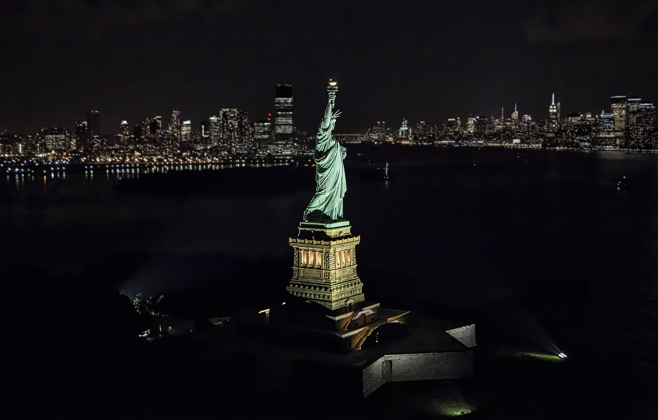 Wallpaper Life New York City Statue Of Liberty Images For