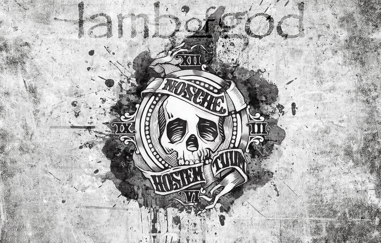 Wallpaper Metalcore Groove Metal Nwoahm Lamb Of God Images For