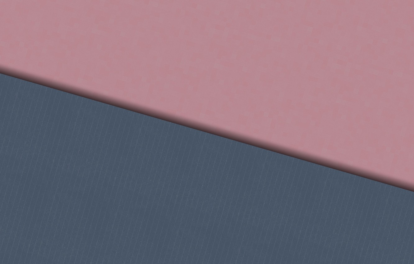 Photo wallpaper grey, pink, texture, line, material