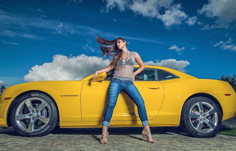 Wallpaper Chevrolet Camaro Chevrolet Camaro Helena De Castro Rios Images For Desktop Section Chevrolet Download