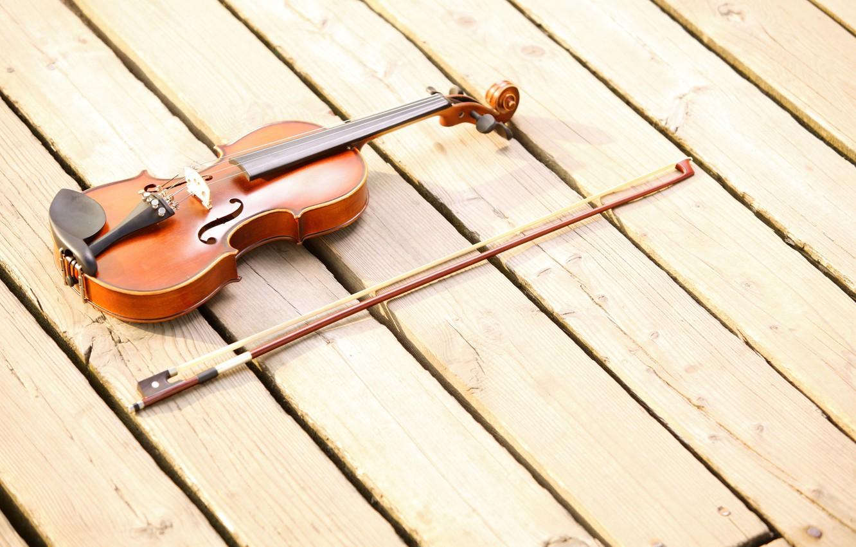 Photo wallpaper music, background, tree, widescreen, Wallpaper, violin, Board, string, strings, music, wallpaper, wood, widescreen, background, musical …