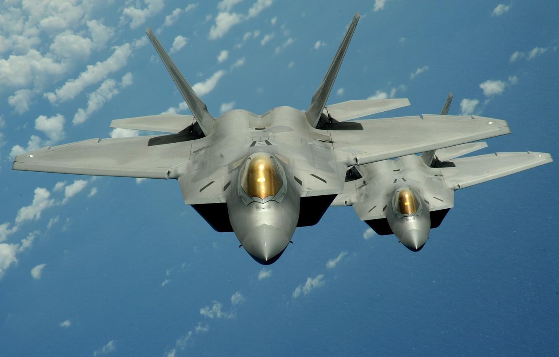 Wallpaper Flight Fighters F 22 Raptor Images For Desktop