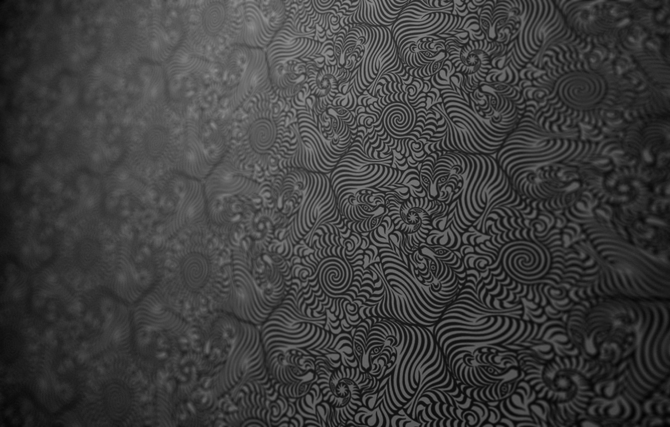 Photo wallpaper background, Wallpaper, patterns, white, texture, tigers, black, picture, image