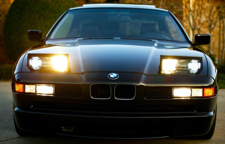 Photo wallpaper BMW, Series, E31