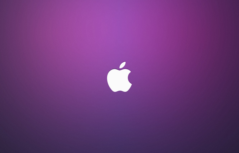 Photo wallpaper Apple, Mac, Leopard