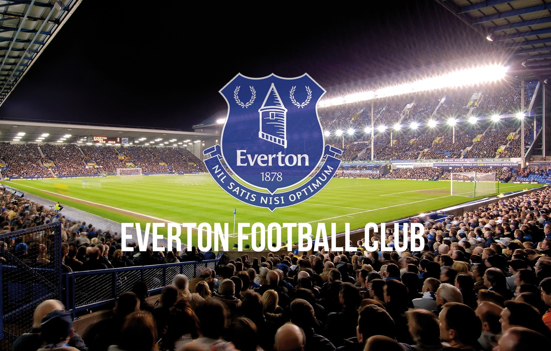 Wallpaper Wallpaper Sport Logo Stadium Football Everton Fc Goodison Park Images For Desktop Section Sport Download