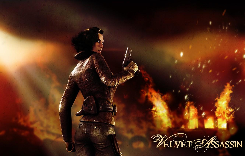 Velvet Assassin Download