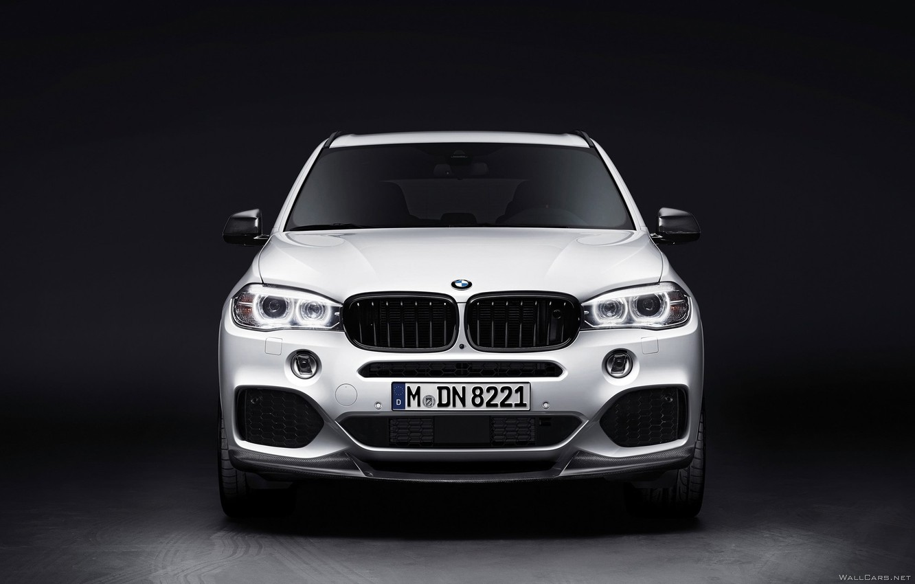 Photo wallpaper BMW, E70, X5