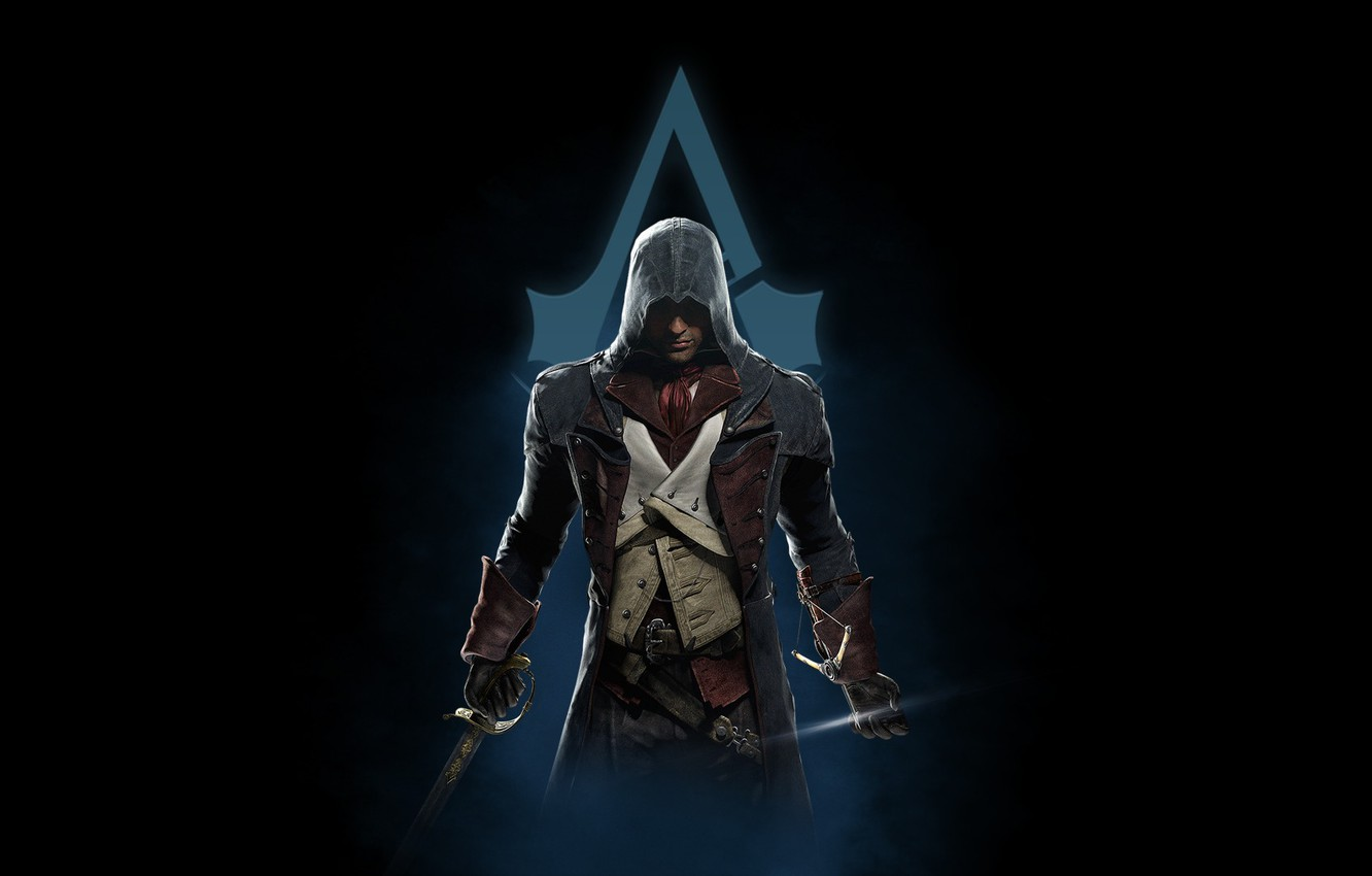 Wallpaper Assassin S Creed Arno Arno Victor Dorian Dorian Images For Desktop Section Igry Download