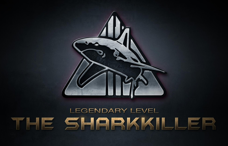 Photo wallpaper Contract Wars, contract wars, Level 68, The Sharkkiller