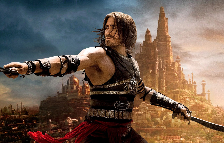 Wallpaper Sword Man Ken Blade Palace Prince Conqueror By
