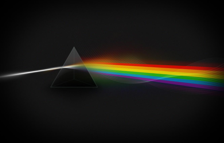 Photo wallpaper music, music, rock, rock, progressive, pink floyd, psychedelic, dark side of the moon, dark side …