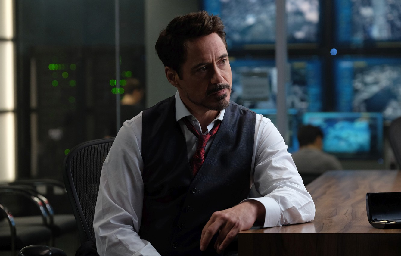 Wallpaper frame, Iron Man, Robert Downey Jr., Robert Downey Jr ...