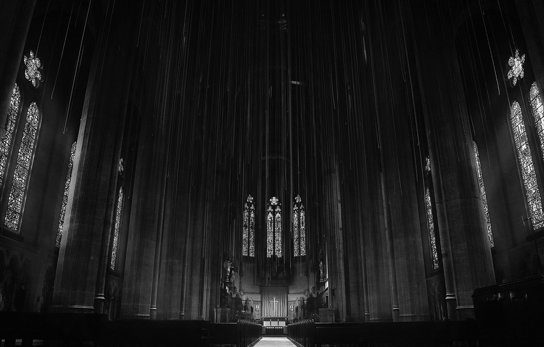Photo wallpaper cross, San Francisco, the altar, San Francisco, Grace Cathedral, Grace Cathedral