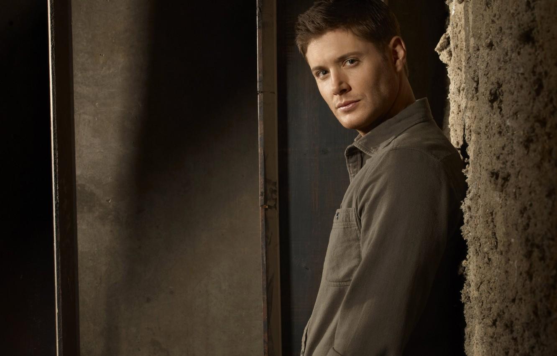 Photo wallpaper Actor, Supernatural, Jensen Ackles, Supernatural, Jensen Ackles, Producer, Director