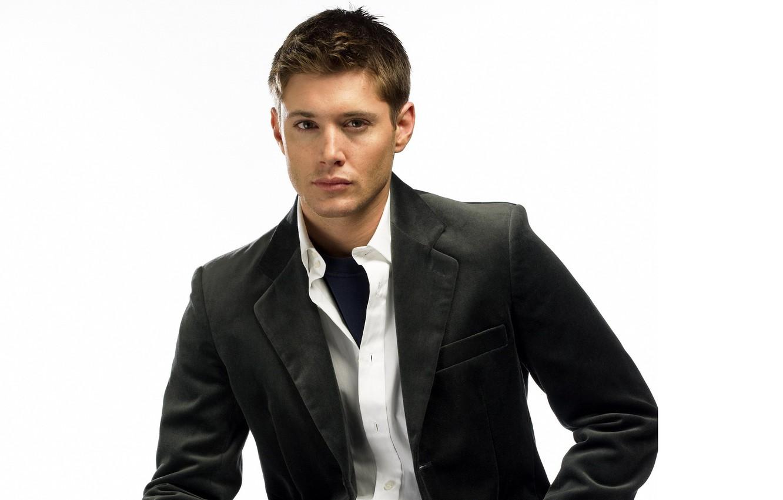 Photo wallpaper actor, male, guy, Jensen Ackles