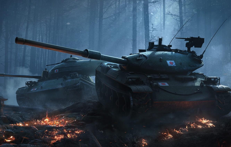 Wallpaper World Of Tanks World Of Tanks Wargaming Net Medium