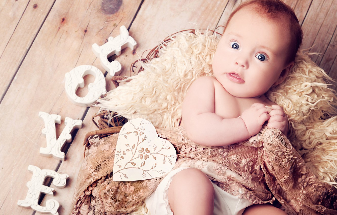 Wallpaper Love Children Smile Sweetheart The Game Heart Child Girl Cute Love Blue Eyes Heart Beautiful Girl Beautiful Little Girl Happy Baby Happy Images For Desktop Section Prazdniki Download