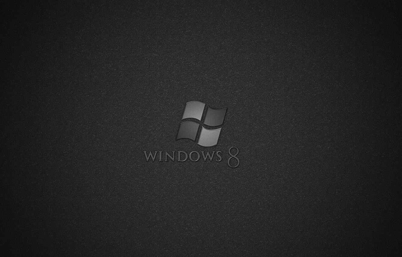 Photo wallpaper microsoft, Hi-Tech, windows 8, greys