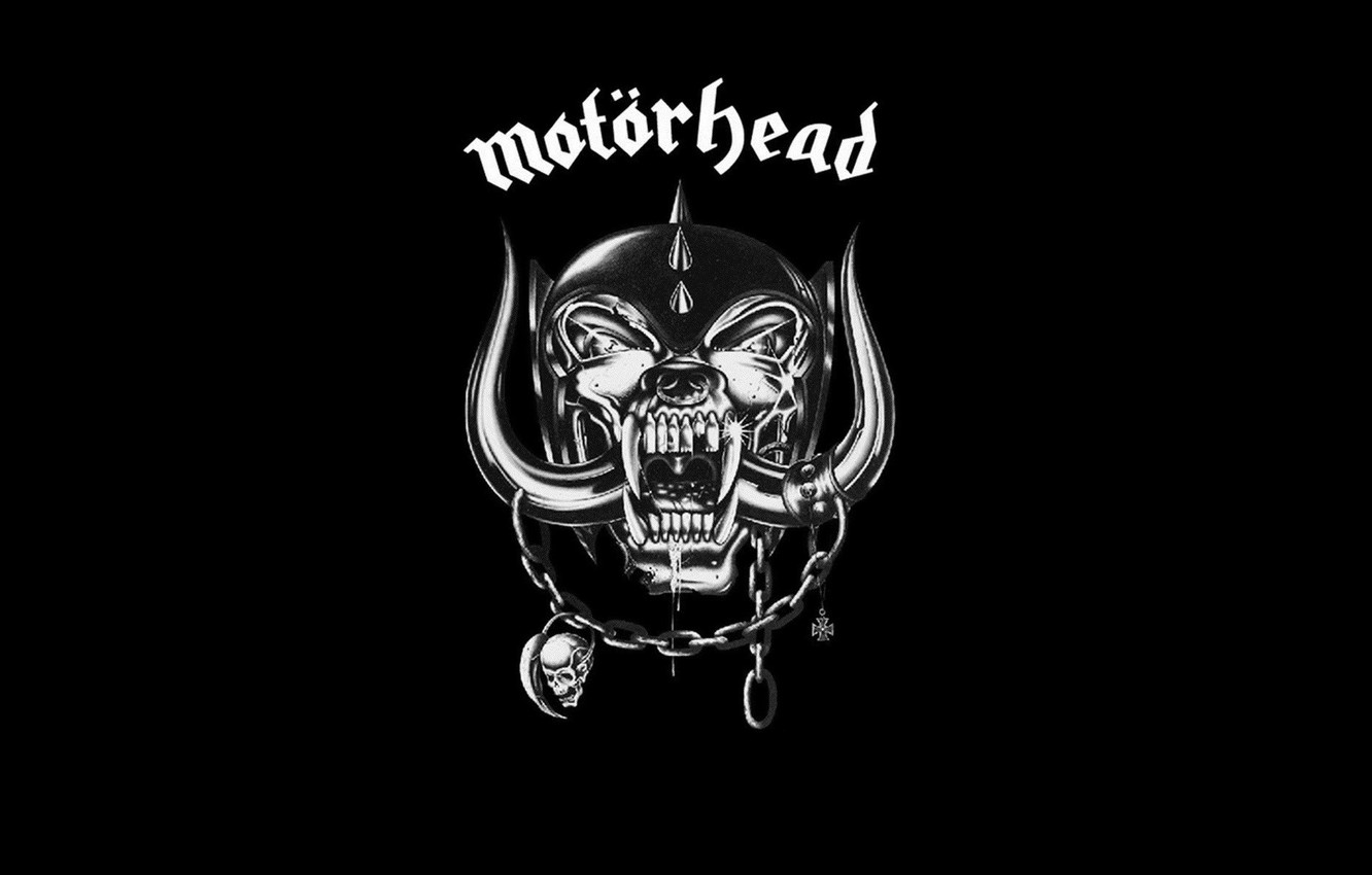 Wallpaper Logo Hard Rock Motorhead Heavy Metal Images For Desktop Section Muzyka Download